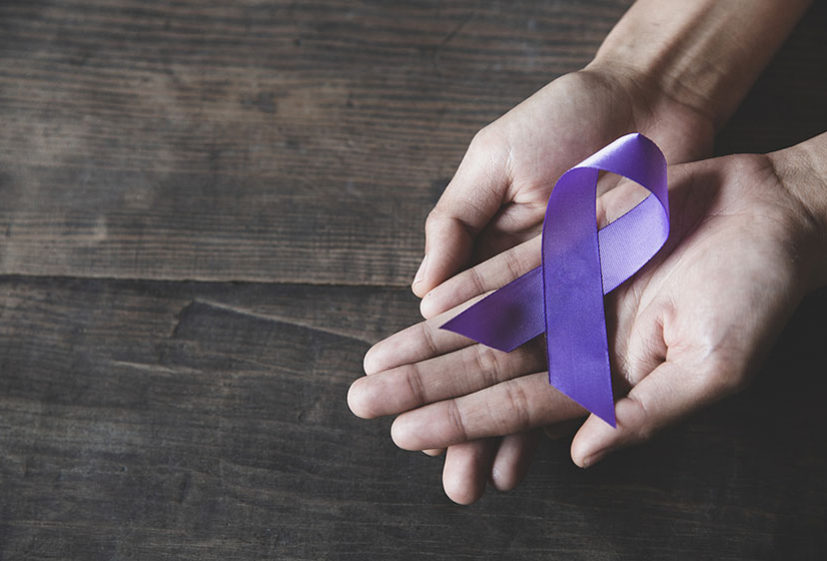 Domestic Violence Awareness Month is October