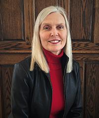Judy Belanger, EdD