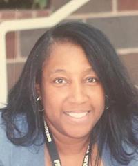 Regina Porter, Vice President